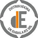 Logo envases descartalbes, De Distribuidora de embalajes